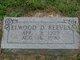 Elwood Delmer Reeves