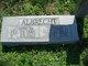Joseph Albrecht, Sr