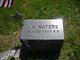 Joseph M Waters