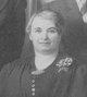Profile photo:  Julia V. <I>Dantinne</I> Borley