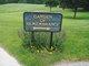 First Congregational Church Garden