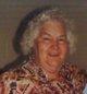 Profile photo:  Lillian Clifford <I>Stephens</I> Dickinson