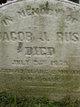 Jacob J. Rush