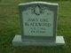 "James Loel ""Jim"" Blackwood Sr."