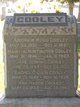 Ghesa Herald Cooley