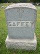 Profile photo:  Gaffey