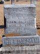 Margaret E <I>Jennings</I> Willingham