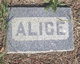 Profile photo:  Alice <I>Edwards</I> McLinn