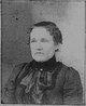 """Mary Melvina """"Mollie"""" <I>Kellett</I> McCallon"""