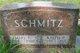 Mary E. <I>Fritschen</I> Schmitz