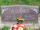 """Jesse Harrison """"Harry"""" Adams"""