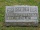Bertha Bader