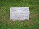Carrie Eliza <I>Suttles</I> Bagford