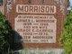 Ellizabeth Grace 'Grace' <I>Carrick [Morrison]</I> Cox