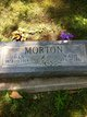 "George Washington ""Wash"" Morton"