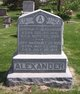 Profile photo:   Joshua C <I> </I> Alexander,
