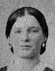 Mary Lucinda <I>Miller</I> McKinney