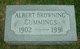 Albert Browning Cummings