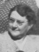 Profile photo:  Bertha Alice <I>Fuller</I> Courtney Scott