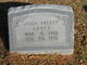 John Pruett <I> </I> Abney,