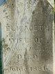 Elizabeth Keedy <I>Welty</I> Blecker