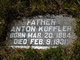 Anton Koffler