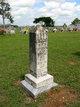 Barton Walker Stone Hutcheson