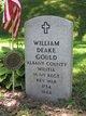 William Deake Gould
