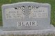Profile photo:  John R. Blair