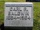 Carl Reed Baldwin