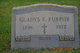 Gladys E. <I>Gardner</I> Furphy