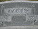"Edmund Alvin ""Jake"" Hagedorn"