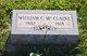 William C. McClaine