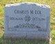 Charles M. Eck