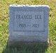Francis Eck