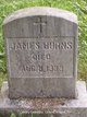 James Burns