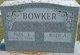 Paul J Bowker
