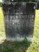 Edmund Hollon