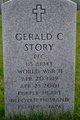 Gerald C. Story
