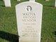 Walter Awood Meador