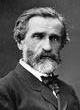 Profile photo:  Giuseppe Verdi