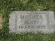 Mary A. <I>Miller</I> Arehart