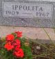 Profile photo:  Ippolita Amato