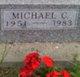 Profile photo:  Michael C Amato