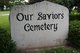 Our Saviors Cemetery