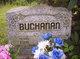 Edna Mae <I>Davis</I> Buchanan