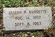 Joseph Adelbert Burdette