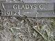 Gladys C <I>Strickler</I> Meiser
