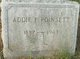 Profile photo:  Addie F <I>Peck</I> Poinsett