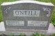 Profile photo:  Georgia Lela <I>Hensley</I> O'Neill
